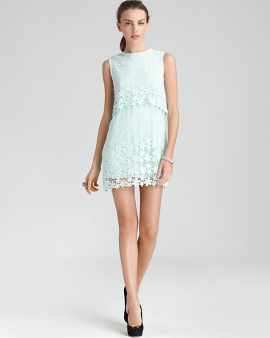 Dolce Vita Aceline Daisy Lace Dress