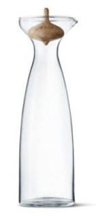 Alfredo Glass Carafe