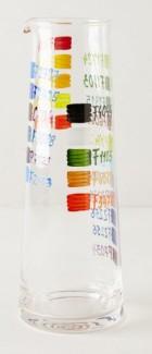Color Test Carafe