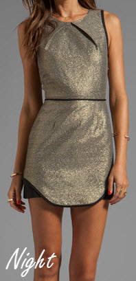 Finders Keepers Eclipse dress