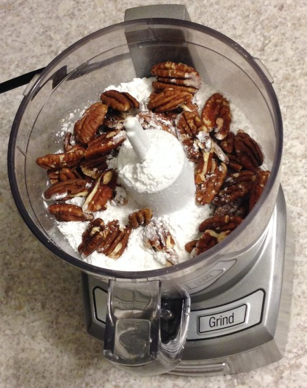 Pecan Cornmeal Butter Cake (14)